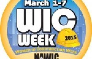 NAWIC Celebrates Women in Construction Week