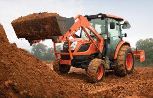 Kioti Tractors — 2016 Spec Guide