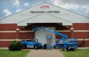 Genie opens doors on new Oklahoma City Training Center