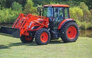 Innovative Iron Awards 2016: Kioti's New PX Series Tractor Models