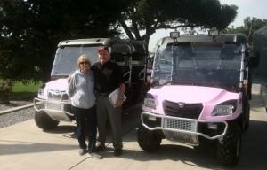 Kioti Tractor raises more than $25,000 for UNC Children's Promise