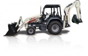 Rental Show Recap: Terex releases rental-ready TLB840R backhoe loader