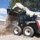 New Terex Generation 2 loaders boast 100 upgrades plus