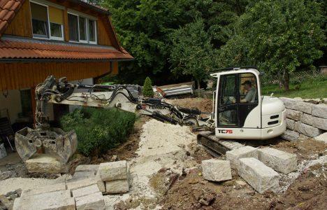 Terex Excavators — 2016 Spec Guide