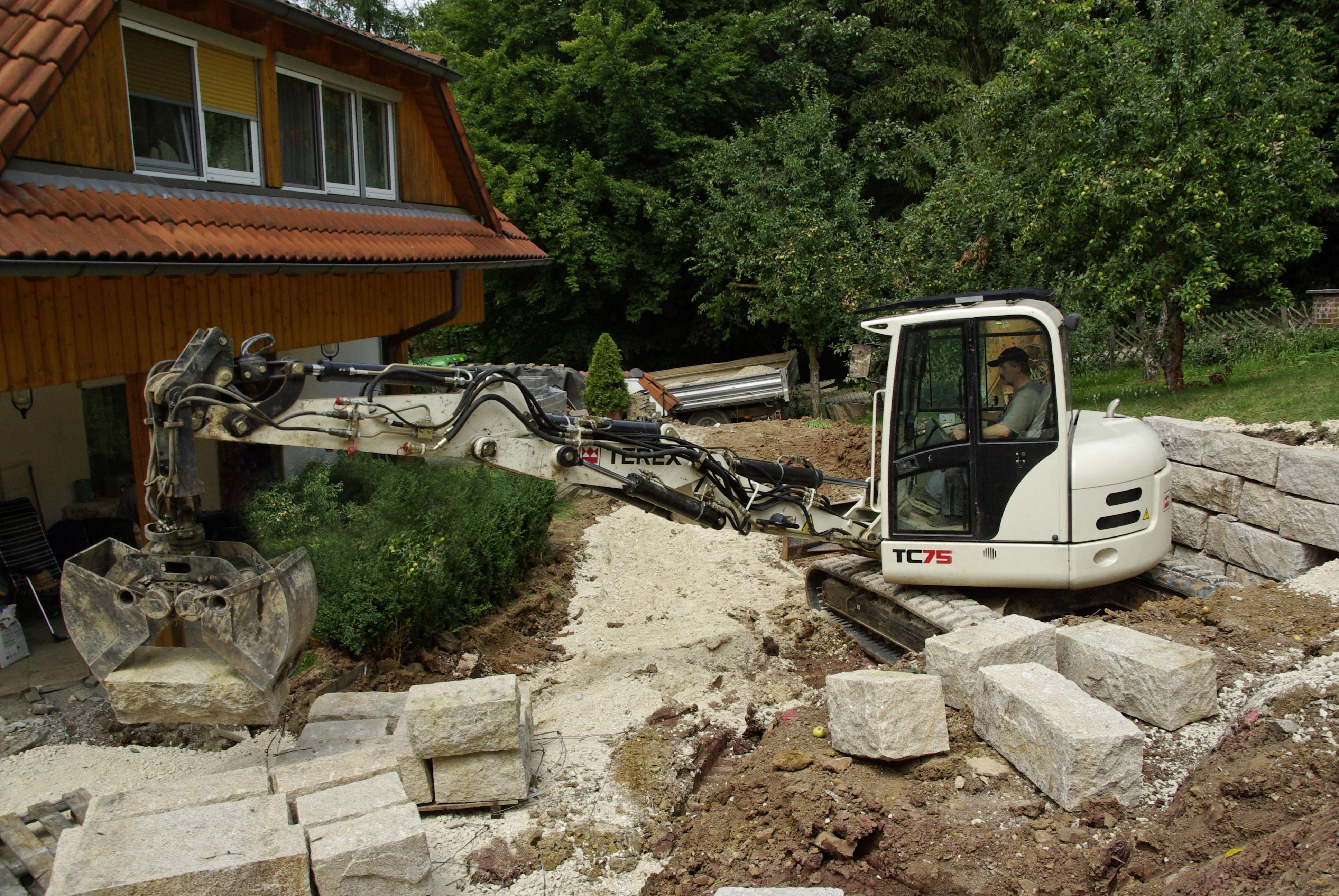 Terex Excavators — 2016 Spec Guide | Compact Equipment