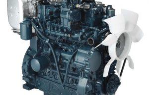 Kubota Engine America Recognizes Two Longstanding Distributors for Dedicated Service