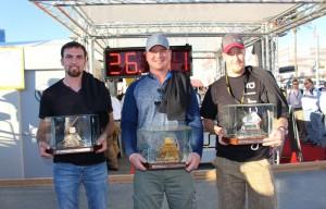 Wacker Neuson crowns 2015 Trowel Challenge competition winners