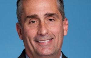 Brian Krzanich, Intel CEO, elected to Deere & Company Board of Directors
