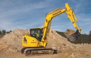 The Bucket List: Popular Bucket Options for Compact Excavators
