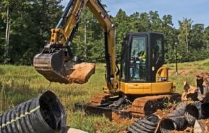 Innovative Iron Awards 2014: Caterpillar High Definition Hydraulic Excavators
