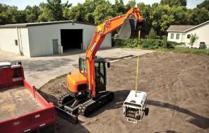 Compact Excavators – 2014 Spec Guide
