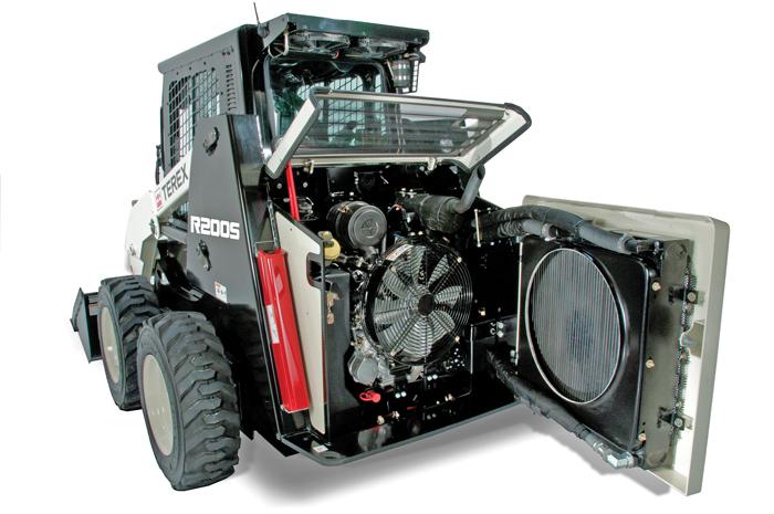 Skid Steer Preventive Maintenance