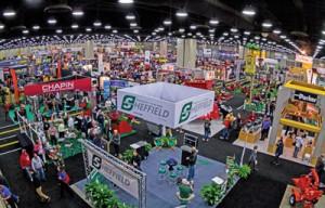 GIE+EXPO = Greener Opportunities