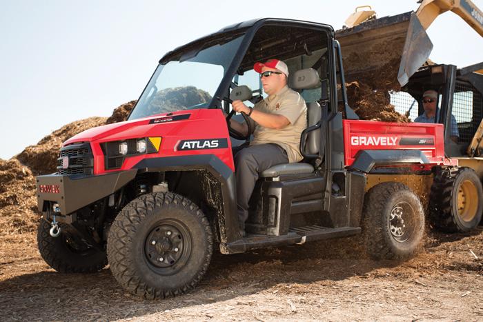 Atlas JSV-3000 models start at $12,999.