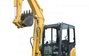 Kobelco Crawler Excavators  — 2014 Spec Guide
