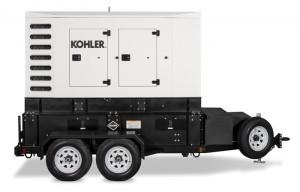 Innovative Iron Awards: Kohler's Gaseous-Fueled Mobile Generator