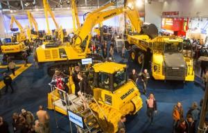 Global construction trade show bauma sets up a charity alliance
