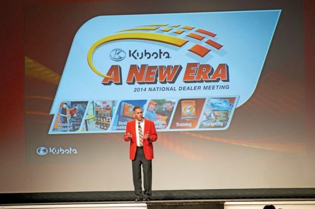 Introducing Kubota's Skid  Steers