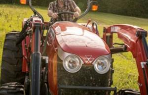 Massey Ferguson Announces New Utility Tractors For 2015