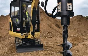 The Most Popular Mini Excavator Attachments