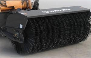 Sweeper Maintenance Simplified