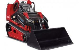 Toro Introduces New Dingo TX 1000 to Underground and Utility Segments