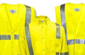 UltraSoft safety vests? Count us in