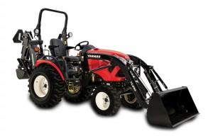 Yanmar America Compact Tractors