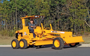 Grade Expectations | Compact Equipment
