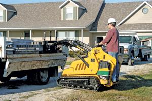 Rental Relief | Compact Equipment