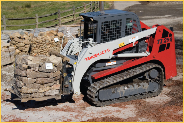 Compact Track Loader Section | Compact Equipment
