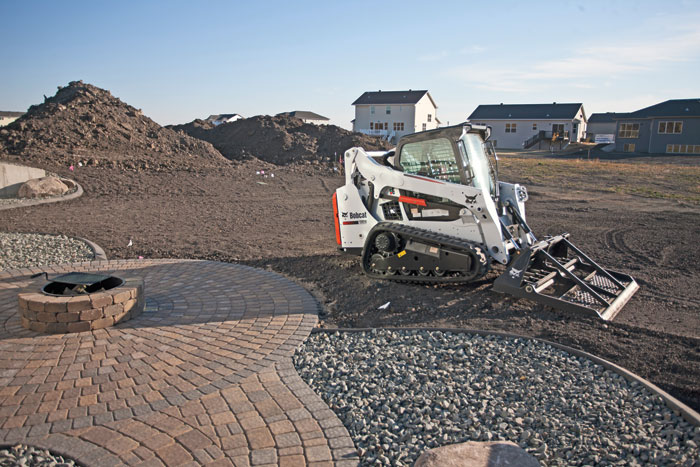 Bobcat Launches Loaders with Industry-Leading Features in Size Class