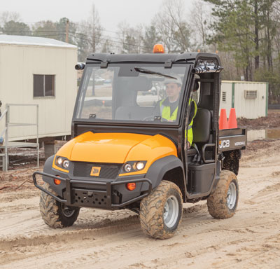 The Ultimate UTV Guide | Compact Equipment