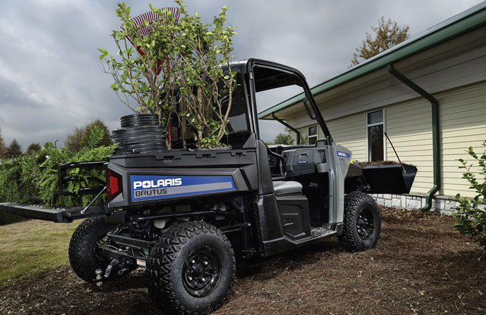 The Ultimate Utv Guide Compact Equipment