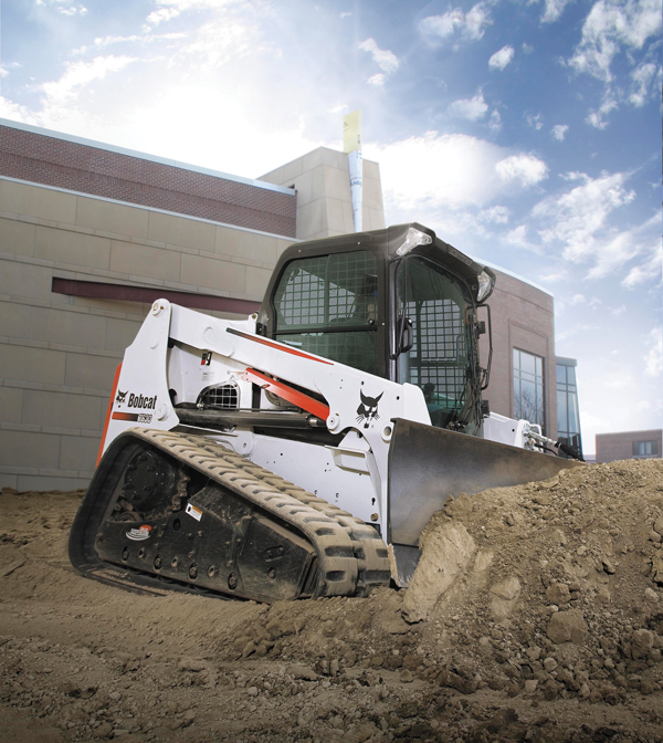 Compact Track Loader Spec Guide | Compact Equipment