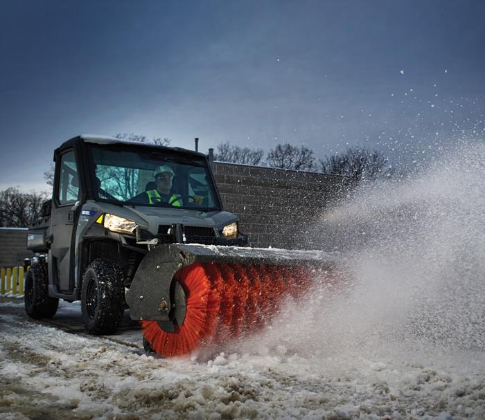 Utility Vehicles Are All-Terrain Trucks | Compact Equipment