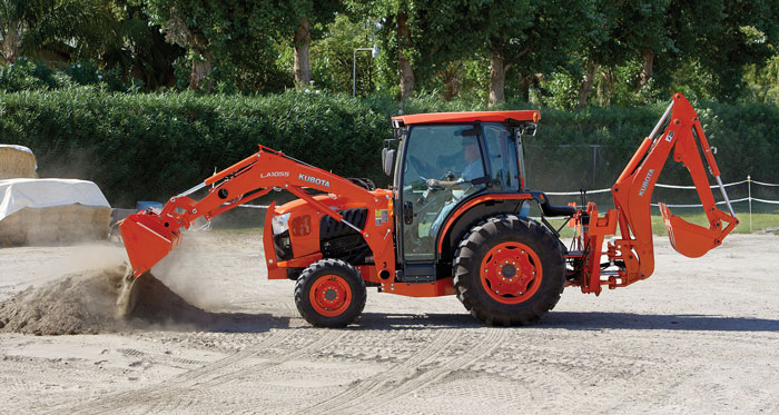 The Five Most Popular Tractor Implements