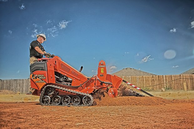 The Variety of Attachment Options for Compact Tool Carriers