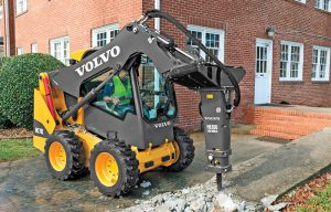 How to Properly Maintain Your Skid Steer/Track Loader's Hydraulic System