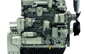 Perkins Launches Diesel Engine Oil, Perkins Platinum Protection #bauma2016