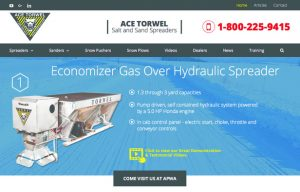 ACE Torwel launches new website to streamline customer support