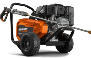 Generac Introduces Contractor-Grade Portable Products to Rental Partners