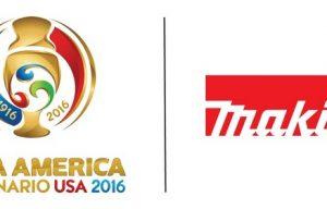 Makita Named Official Power Tool of COPA American Centenario