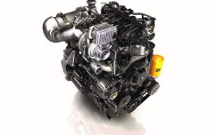 JCB's Tier 4 Engine Strategy Allows For Easier Equipment Maintenance, Resale