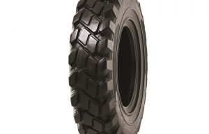 Camso Takes Tough to a New Level with Its Next Generation Telehandler Tires