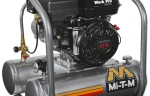 Mi-T-M's New Work Pro Series Air Compressors