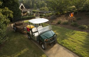 Club Car Launches New Limited Time Pick 2 Sales Event