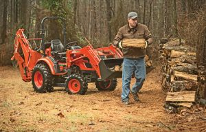 Economized Tractors — Get a Great Machine for an Affordable Price