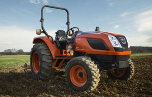 KIOTI Tractor Celebrates 30 Years in North America