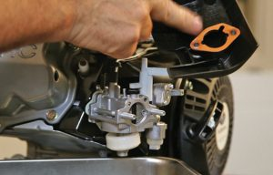 Nine Steps to Cleaning a Small Engine's Carburetor